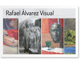 Rafael Ávarez Visual